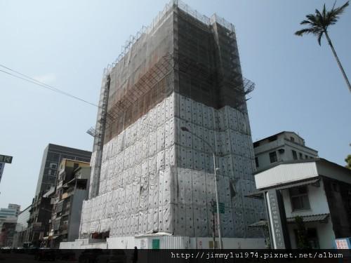 [新竹] 巨城購物中心周邊踏查 2012-03-16 014