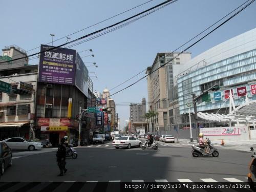 [新竹] 巨城購物中心周邊踏查 2012-03-16 022