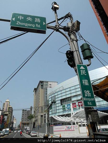 [新竹] 巨城購物中心周邊踏查 2012-03-16 024