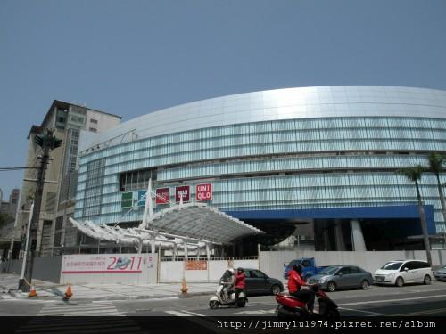 [新竹] 巨城購物中心周邊踏查 2012-03-16 025