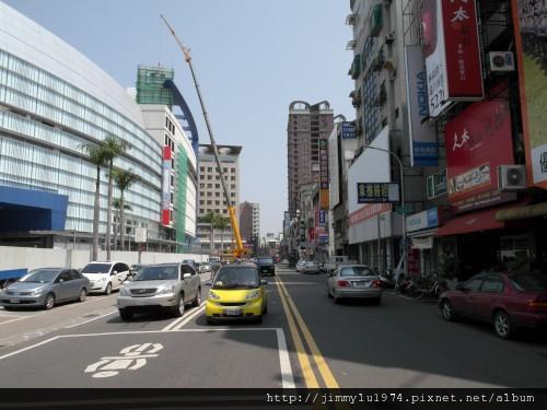 [新竹] 巨城購物中心周邊踏查 2012-03-16 026