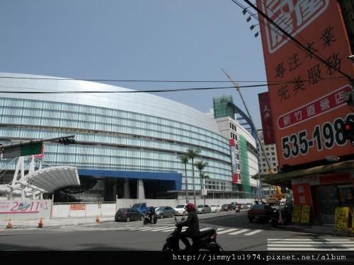 [新竹] 巨城購物中心周邊踏查 2012-03-16 029