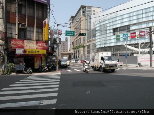 [新竹] 巨城購物中心周邊踏查 2012-03-16 030