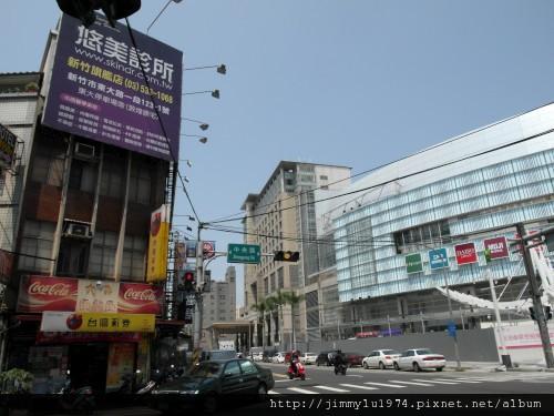 [新竹] 巨城購物中心周邊踏查 2012-03-16 032