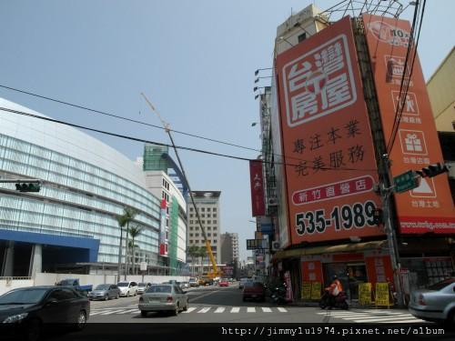 [新竹] 巨城購物中心周邊踏查 2012-03-16 033
