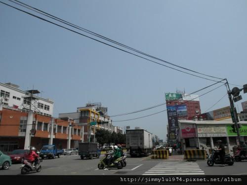 [新竹] 巨城購物中心周邊踏查 2012-03-16 041