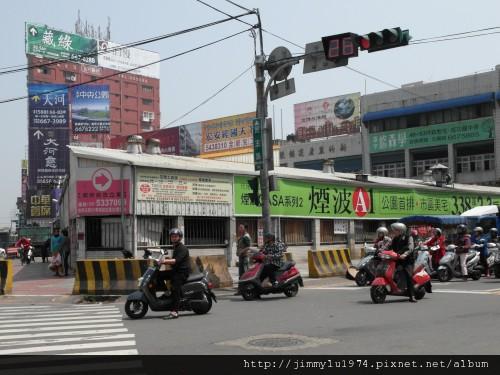 [新竹] 巨城購物中心周邊踏查 2012-03-16 042