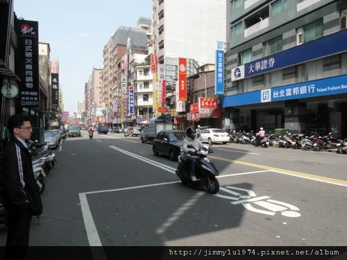 [新竹] 巨城購物中心周邊踏查 2012-03-16 046