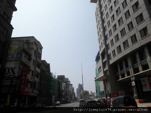 [新竹] 巨城購物中心周邊踏查 2012-03-16 051
