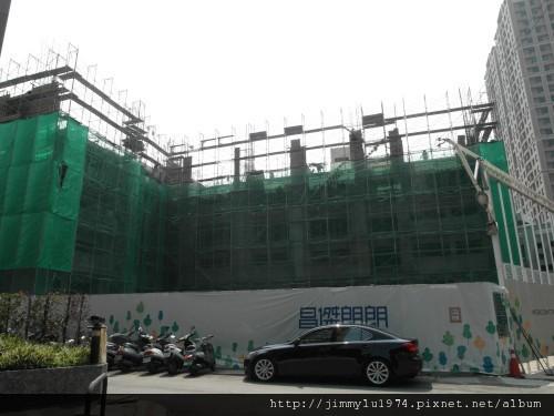 [新竹] 巨城購物中心周邊踏查 2012-03-16 059