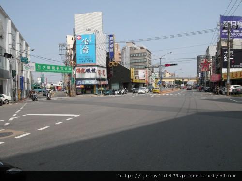 [新竹] 巨城購物中心周邊踏查 2012-03-16 062
