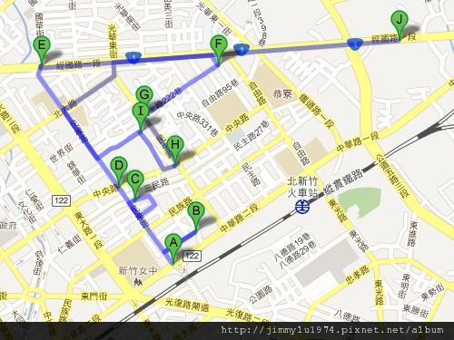 [新竹] 巨城購物中心周邊踏查 2012-03-16 069
