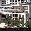 [竹北] 豐邑建設「明日軸」2012-04-03 007 基座停車空間
