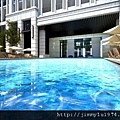 [竹北] 豐邑建設「明日軸」2012-04-03 010 泳池