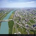 [竹北] 豐邑建設「明日軸」2012-04-03 016 空拍圖