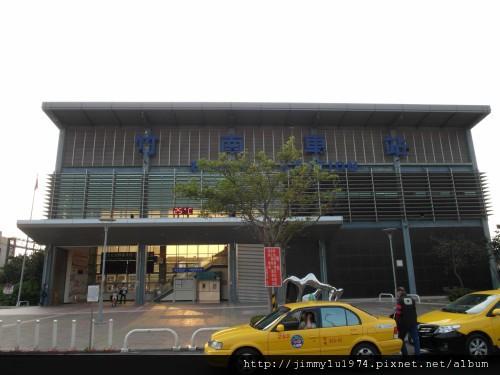 [竹南] 竹南頭份踏查(竹南火車站,運動公園,苗北演藝廳,頭份大潤發) 2012-03-28 038