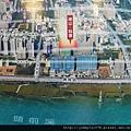 [竹北] 坤山建設「坤山科達」2012-04-18 002 空拍合成參考圖