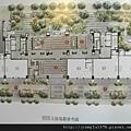 [竹北] 坤山建設「坤山科達」2012-04-18 005 1F全區配置考圖