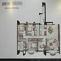 [竹北] 坤山建設「坤山科達」2012-04-18 007 A戶家配參考圖