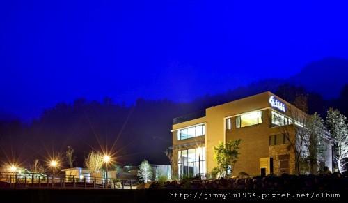 [台中] 谷野會館簡介(谷野會館提供)2012-04-20 013