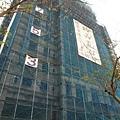 [竹北] 暘陞建設「極品苑」結構體2012-04-18 002
