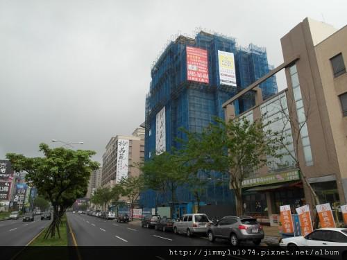 [竹北] 暘陞建設「極品苑」結構體2012-04-18 003