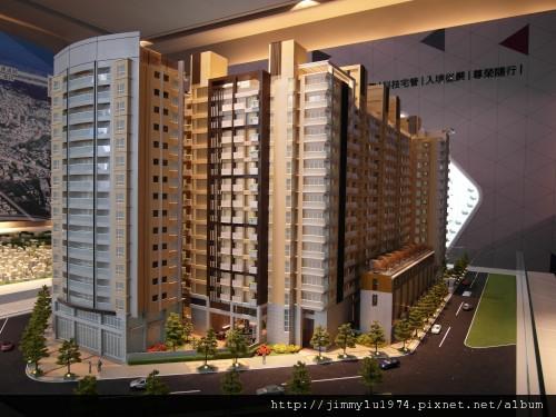 [新竹] 鴻築建設「MM21」2012-04-25 002