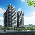 [竹北] 盛亞建設「千葉美家」2012-04-24 001