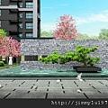 [竹北] 盛亞建設「千葉美家」2012-04-24 003