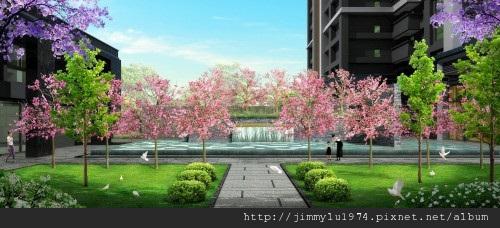 [竹北] 盛亞建設「千葉美家」2012-04-24 004