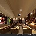 [竹北] 盛亞建設「千葉美家」2012-04-24 007 視聽區