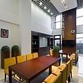 [竹北] 合陽建設「御美學」完工實景2012-04-05 019