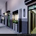[竹北] 合陽建設「御美學」完工實景2012-04-05 025