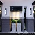 [竹北] 合陽建設「御美學」完工實景2012-04-05 026