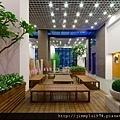 [竹北] 合陽建設「御美學」完工實景2012-04-05 034