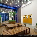 [竹北] 合陽建設「御美學」完工實景2012-04-05 035