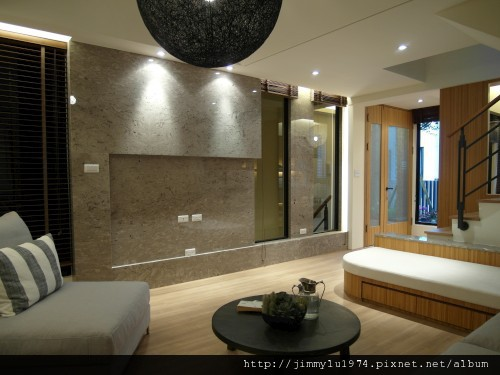 [竹北] 利永貞建設「墅無界」全新完工2012-05-03 039