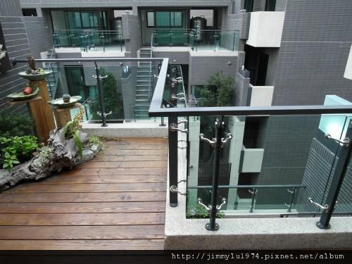 [竹北] 利永貞建設「墅無界」全新完工2012-05-03 071