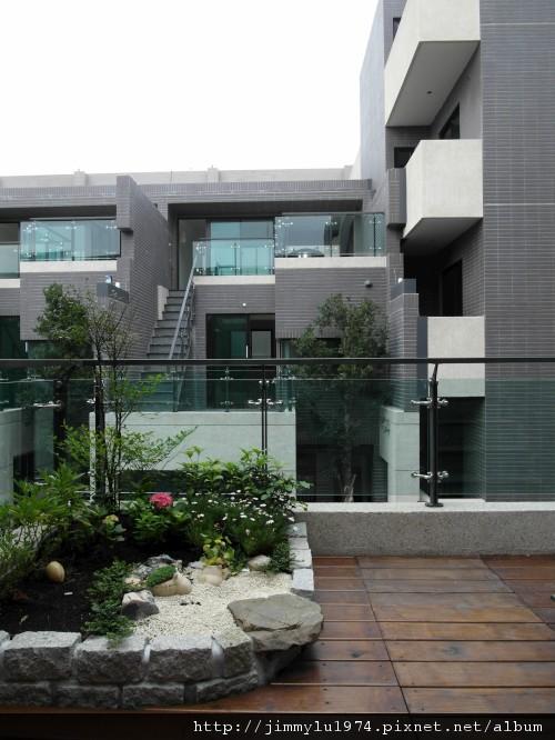 [竹北] 利永貞建設「墅無界」全新完工2012-05-03 076