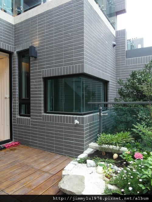 [竹北] 利永貞建設「墅無界」全新完工2012-05-03 078