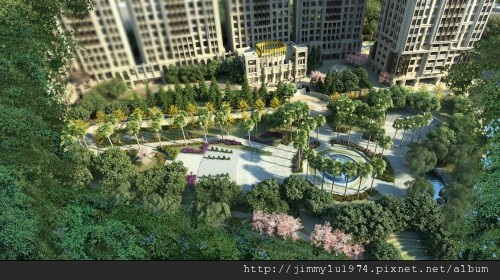 [新竹] 鴻築建設「霞飛苑」2012-05-01 002