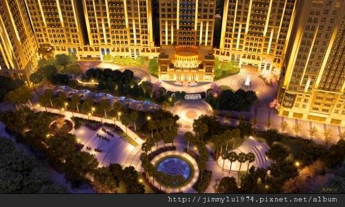 [新竹] 鴻築建設「霞飛苑」2012-05-01 003
