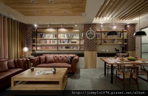 [專欄] 爸比話設計08:設計師自宅分享2012-05-15 007