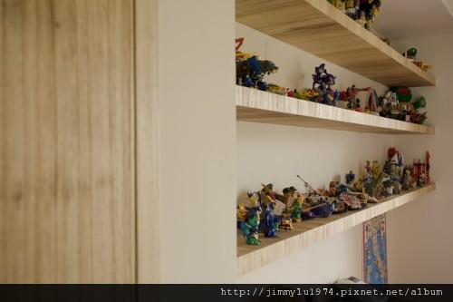[專欄] 爸比話設計08:設計師自宅分享2012-05-15 010