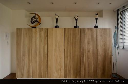 [專欄] 爸比話設計08:設計師自宅分享2012-05-15 015