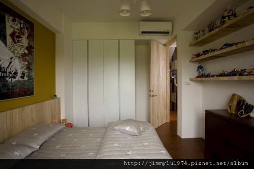 [專欄] 爸比話設計08:設計師自宅分享2012-05-15 016