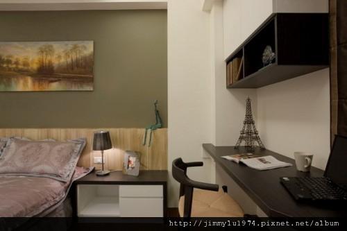 [專欄] 爸比話設計08:設計師自宅分享2012-05-15 019