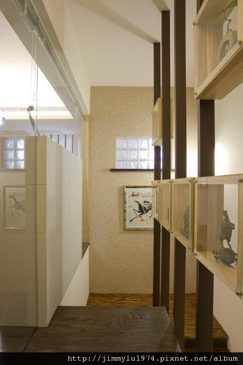 [專欄] 爸比話設計08:設計師自宅分享2012-05-15 022