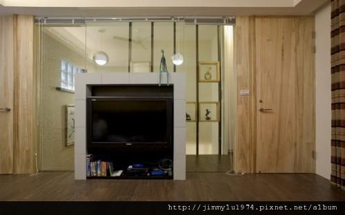 [專欄] 爸比話設計08:設計師自宅分享2012-05-15 021