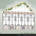 [新竹] 甲琦建設「晴山」2012-05-17 001